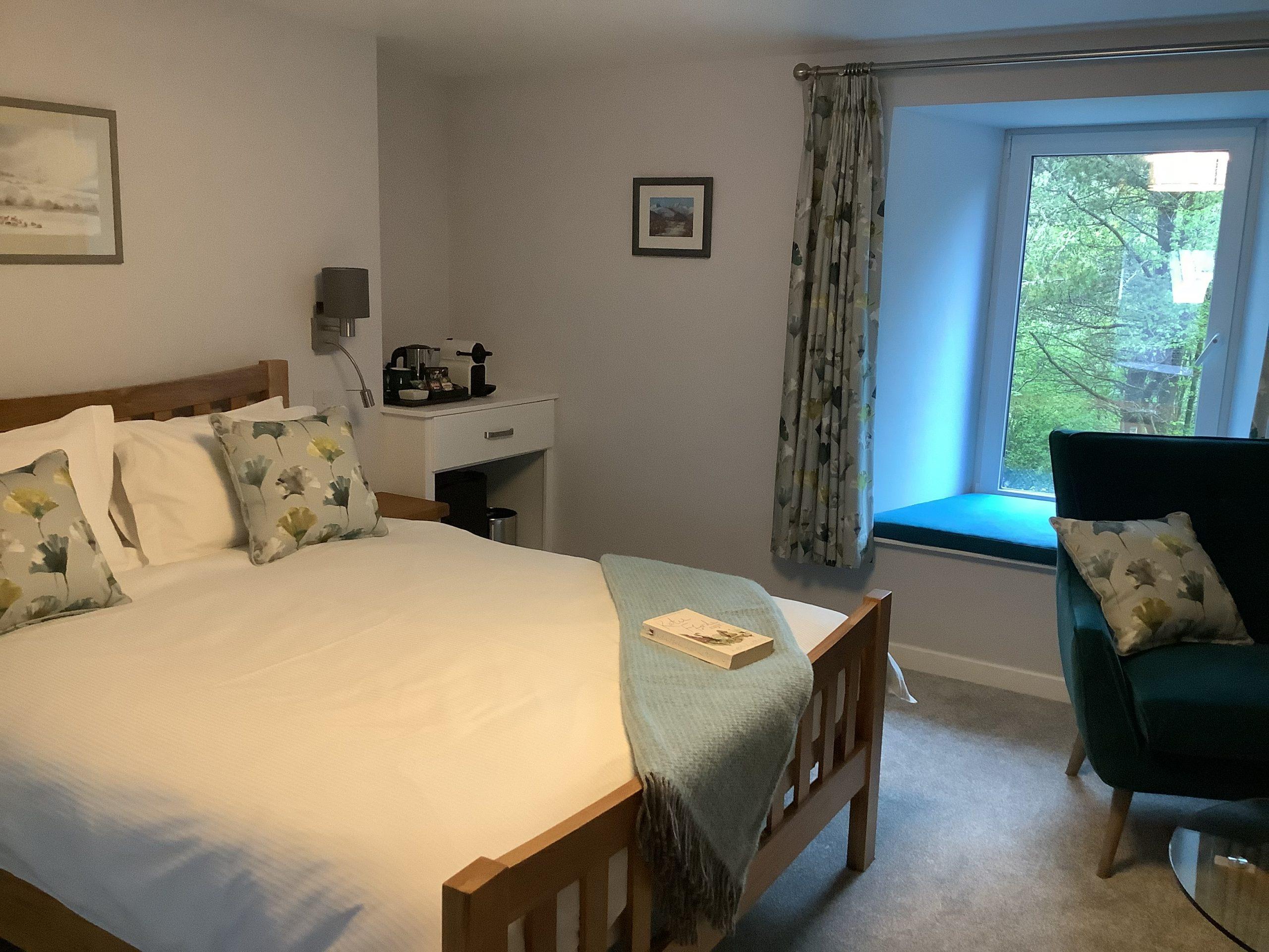 Riverside Bedroom