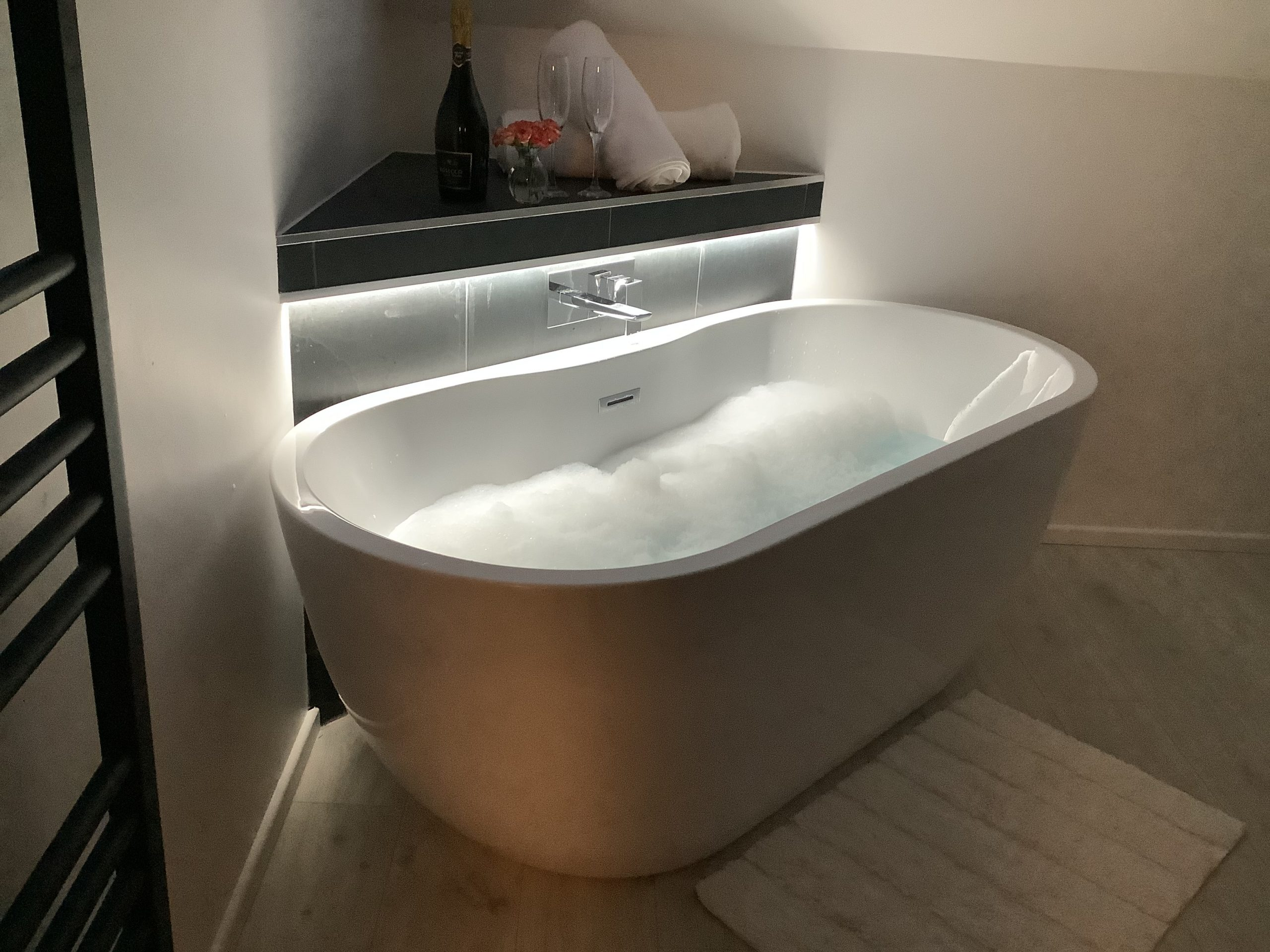 Riverside Bathroom